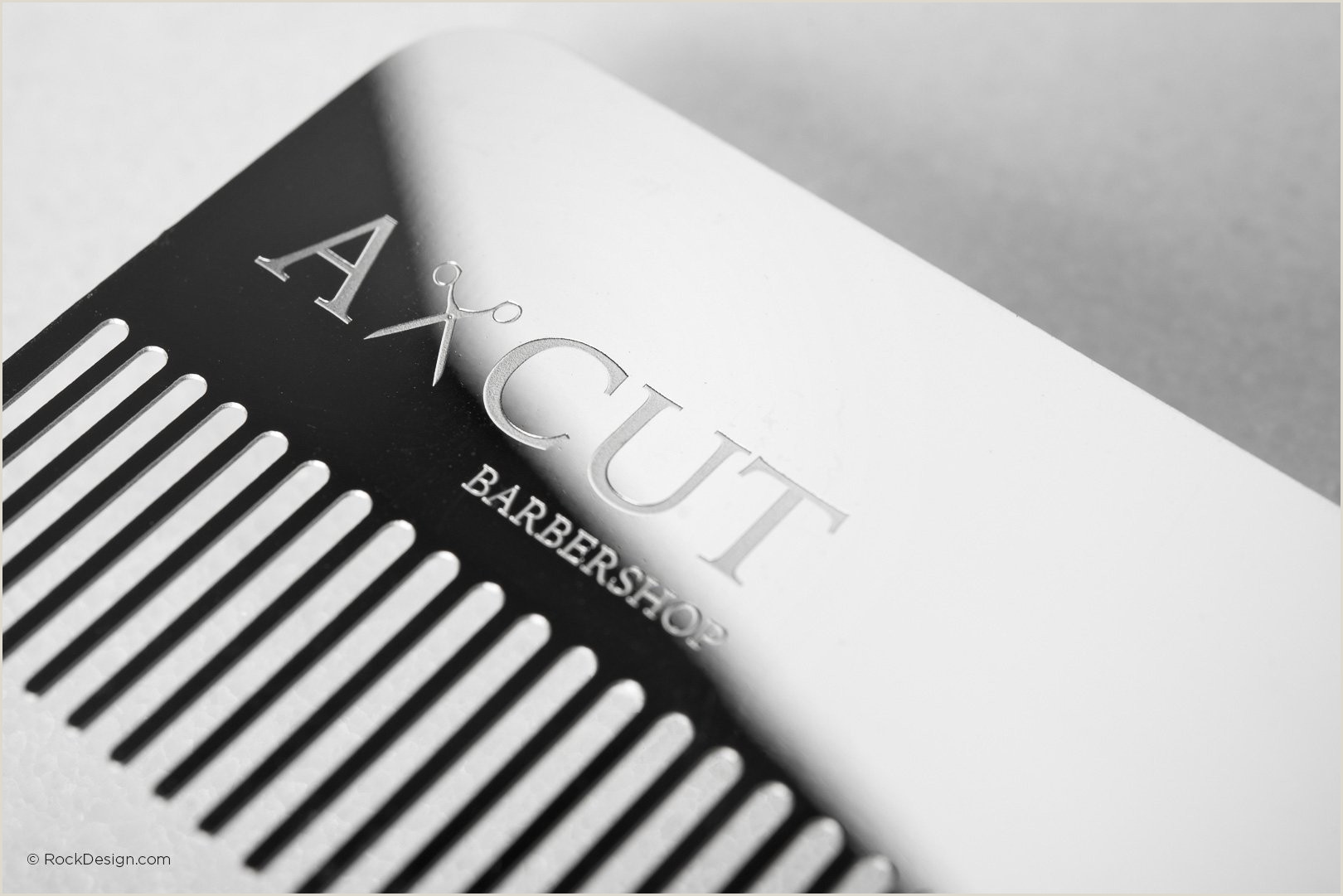 Unique Haircut Templates For Business Cards Free Barber Business Card Template
