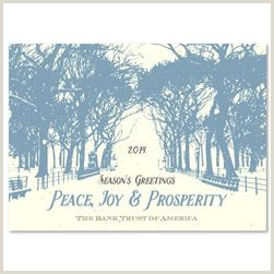 Unique Holiday Cards For Business Classic Wedding Invitations Cards Tree Formal Gala