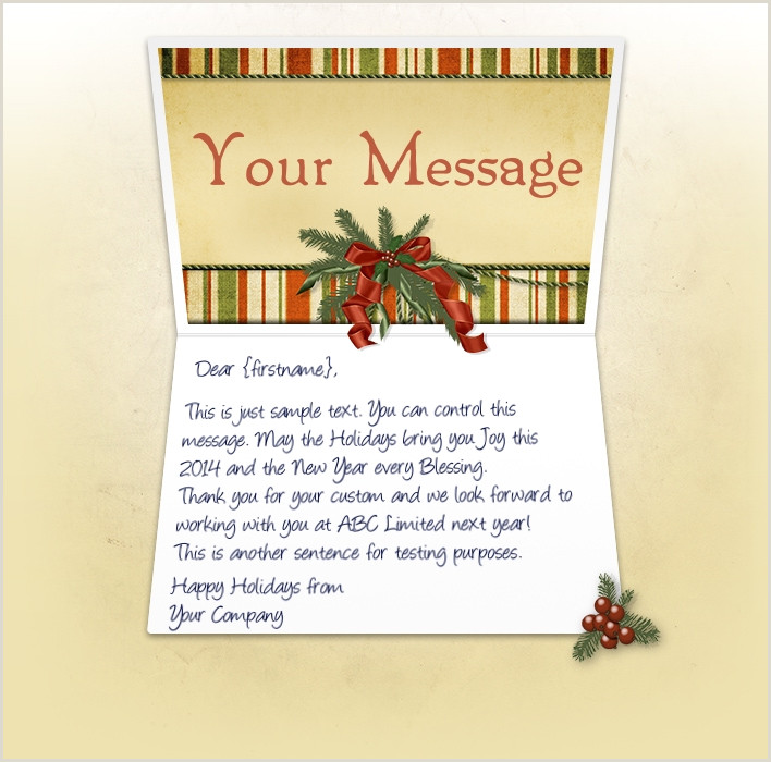 Unique Holiday Cards For Business Holiday Ecards For Business & Corporate