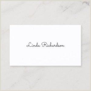 Unique Horizontal Business Cards Affordable Horizontal Business Cards Many Styles Paper