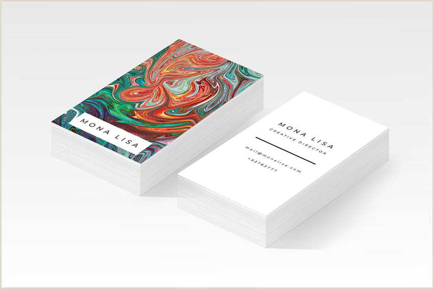 Unique Ideas For Business Cards 25 Cool Business Card Designs Creative Inspiration Ideas