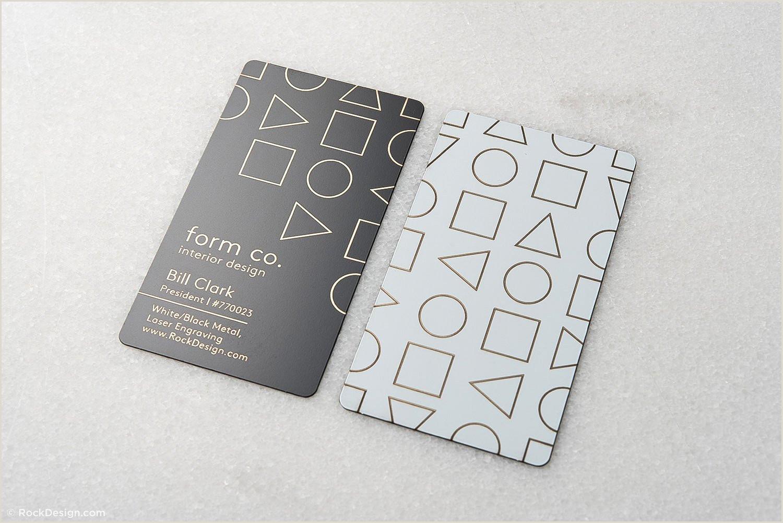 Unique Interior Design Business Cards Business Cards For Interior Designers