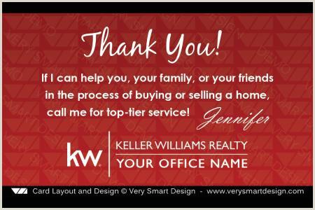 Unique Keller Williams Business Cards Keller Williams Realty Business Cards Templates For Kw Realtors 8a