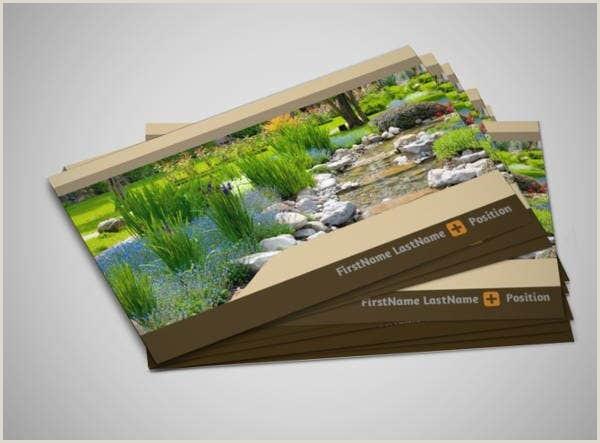 Unique Landscaping Business Cards Ideas 10 Best Landscaping Business Card Templates Pages Ai