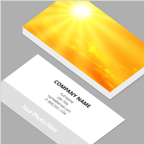 Unique Landscaping Business Cards Ideas 48hourprint