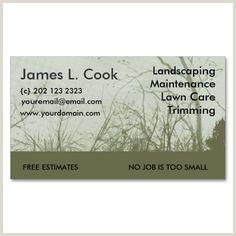 Unique Landscaping Business Cards Ideas 90 Best Lawn Care & Landscaping Business Cards Ideas Images