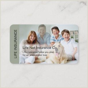 Unique Life Insurance Business Cards Samples Life Insurance Business Cards Business Card Printing