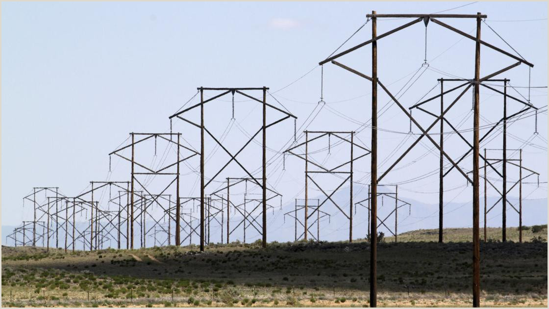 Unique Makeup Business Cards Renewable Energy Giant To New Mexico S Largest Utility