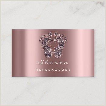 Unique Massage Business Cards Body Massage Business Cards