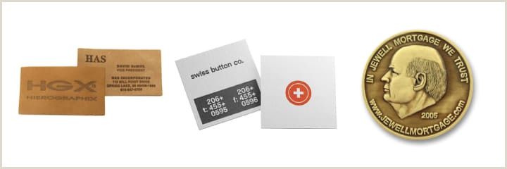 Unique Material Business Cards 12 Unique Business Card Materials & Where To Order Them