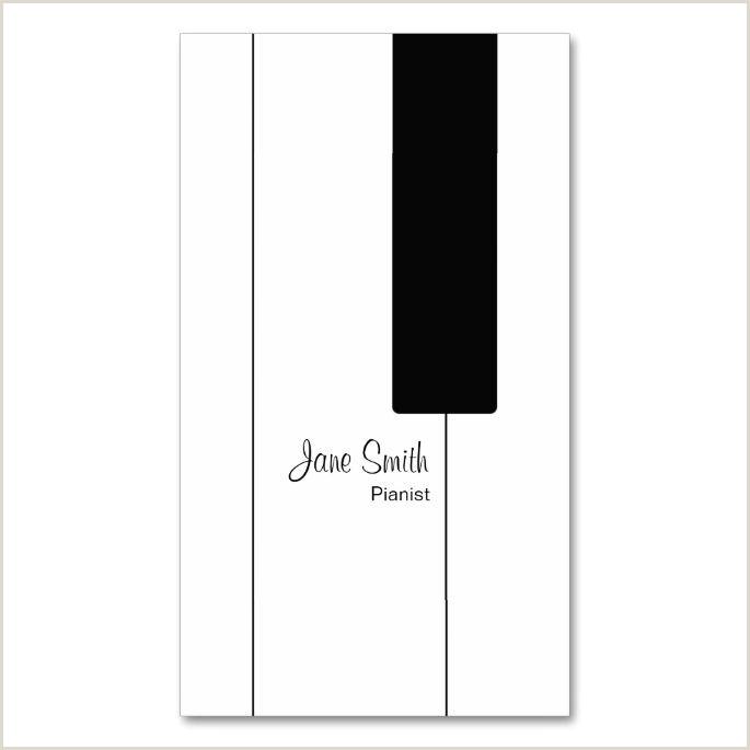 Unique Music Business Cards 2150 Best Music Business Card Templates Images