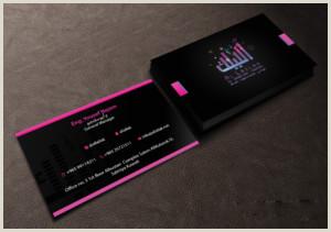 Unique Music Business Cards Music Business Cards