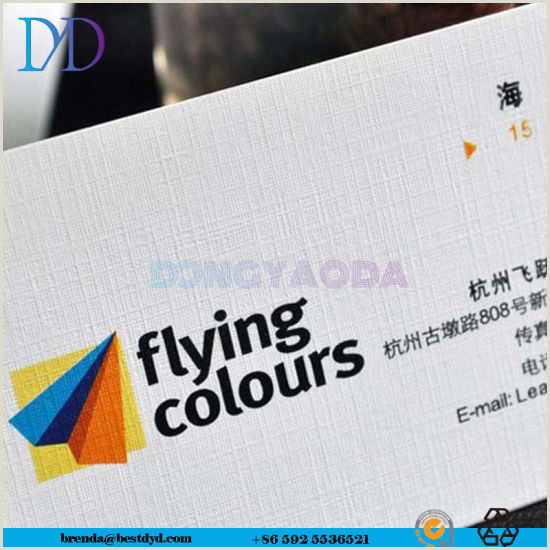 Unique Paper For Business Cards China Cheap Special Paper Textured Business Card Color