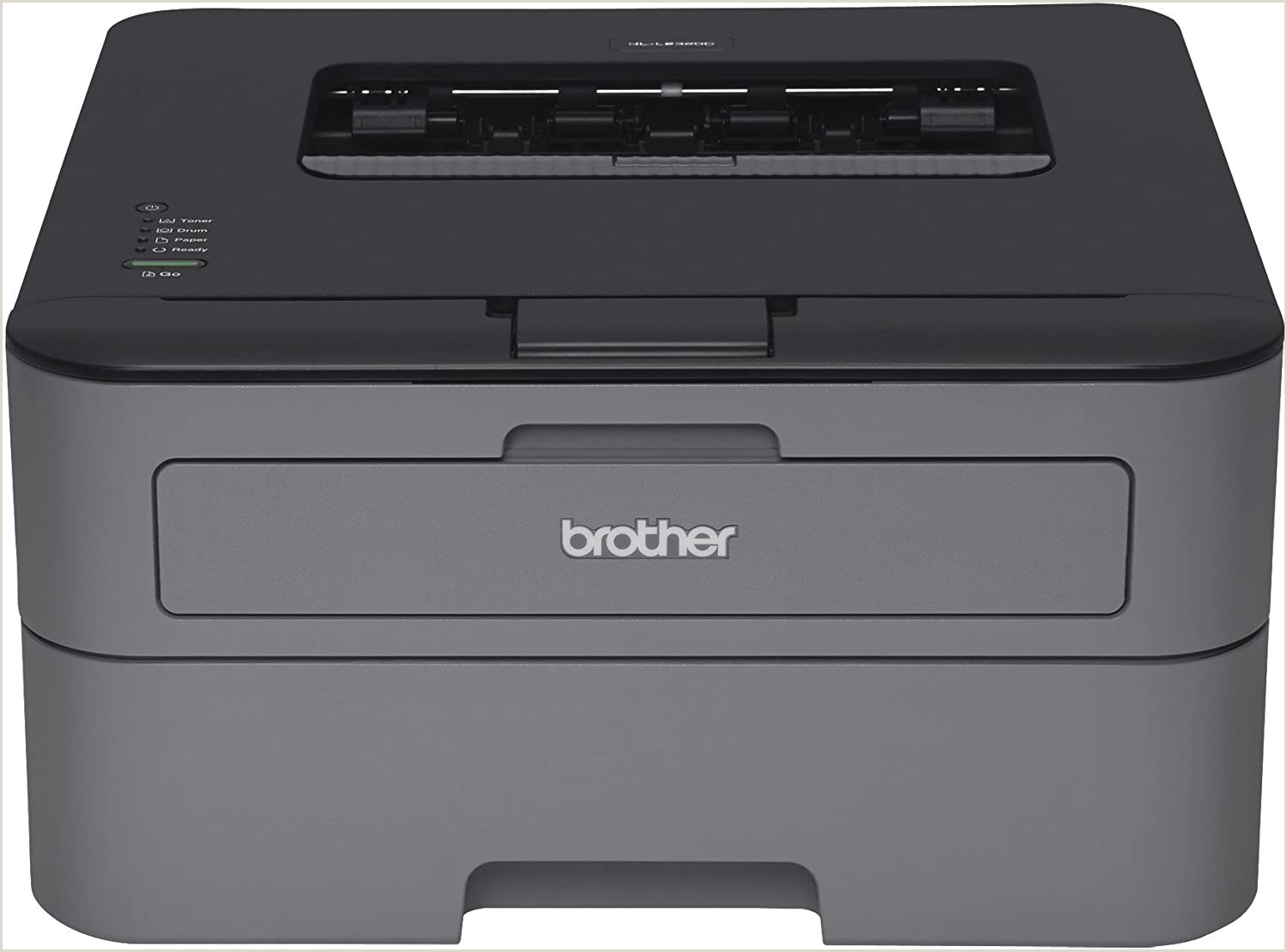Unique Paper To Print Business Cards Amazon Brother Hl L2300d Monochrome Laser Printer With