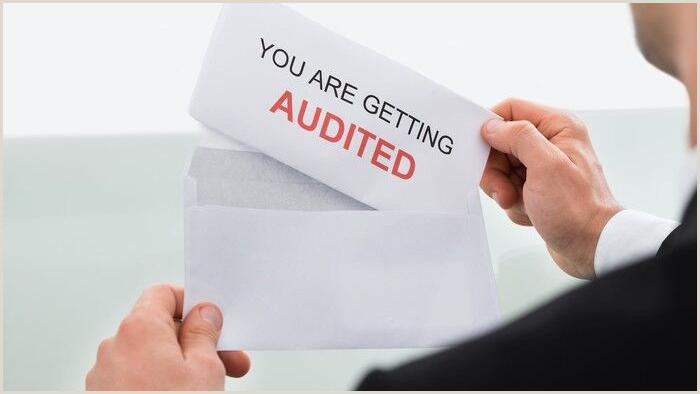 Unique Paper To Print Business Cards Got An Irs Audit Notice Here S What To Do