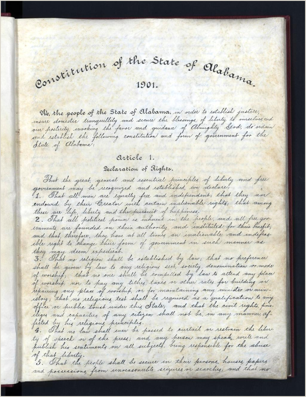 Unique Paper To Print Business Cards Voters Could Remove Racist Phrases From Alabama Constitution
