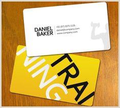 Unique Personal Trainer Business Cards 10 Best Personal Trainer Business Cards Images