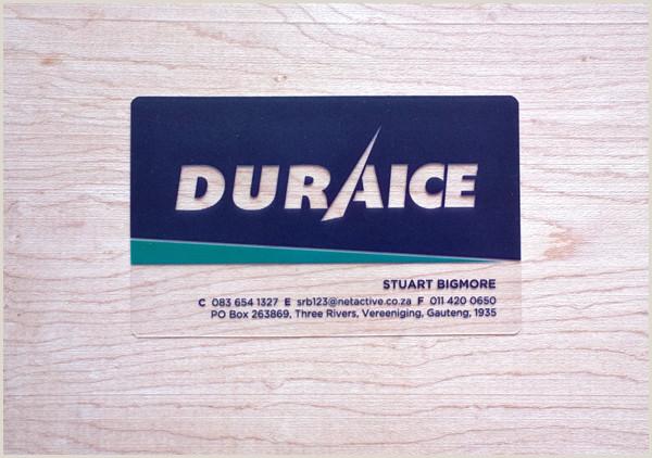 Unique Plastic Business Cards 20 Wonderful Examples Of Plastic Business Card Designs