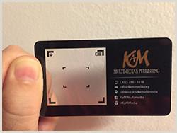 Unique Plastic Business Cards Design & Print Your Own Plastic Business Cards Line