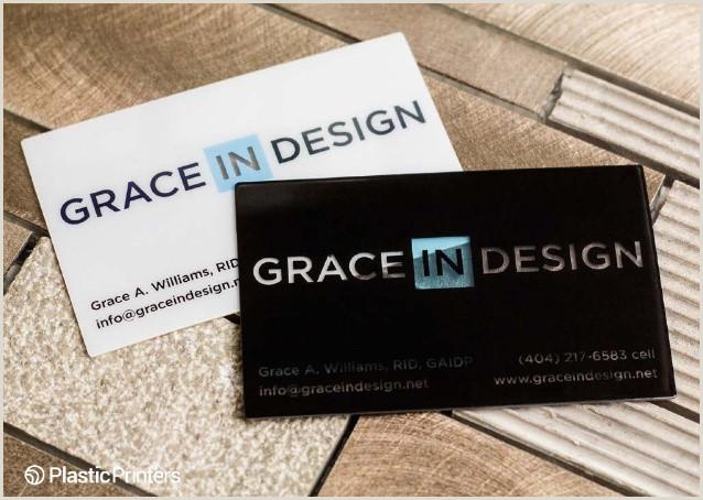 Unique Plastic Business Cards For Cpr Business 50 Unique Plastic Business Cards