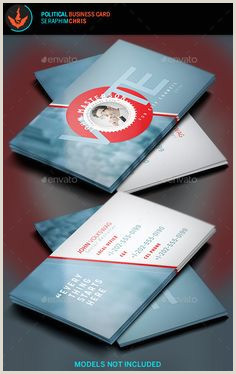 Unique Politcal Business Cards 100 Best Political Huuge Wall Of Marketing Templates Images