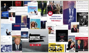 Unique Politcal Business Cards E Year Inside Trump S Monumental Campaign