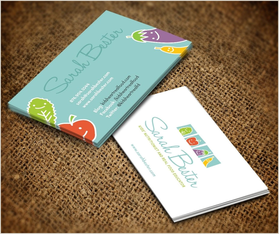 Unique Position Names On Business Cards 38 Unique Business Cards That Will Make You Stand Out