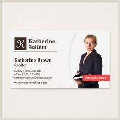 Unique Real Estate Agent Business Cards 500 Best Real Estate Business Cards Images