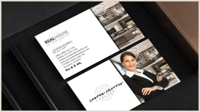Unique Realtor Business Cards Real Estate Business Cards Free Shipping