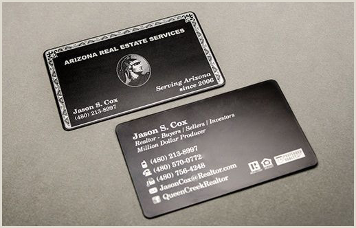Unique Realtor Business Cards The Top 20 Unique Realtor Plastic Business Cards With