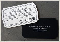Unique Relief Business Cards 100 Best Unique Business Cards Design Images