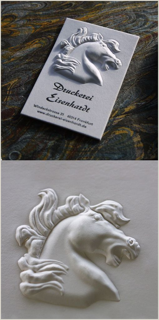 Unique Relief Business Cards Amazing High Relief 3d Embossed Business Card