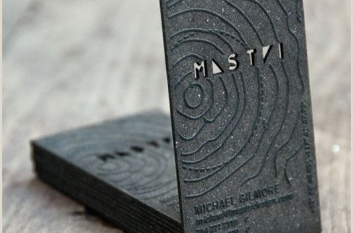Unique Relief Business Cards Luxury Business Cards for A Memorable First Impression