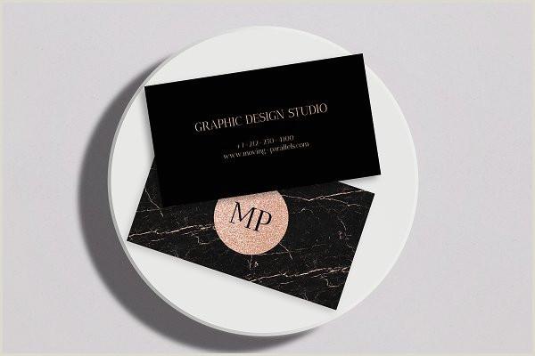 Unique Rose Gold Business Cards Off Rose Gold Foil Business Cards