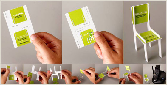 Unique Shape Business Cards Ticket 16 Creative And Unusual Business Card Design