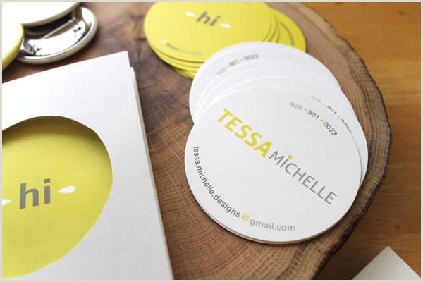 Unique Shape Business Cards Ticket 20 Creative Custom Shaped Business Card Ideas – Gotprint Blog