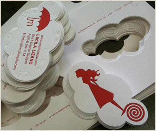Unique Shaped Business Cards 35 New Examples Of Unusual Business Cards