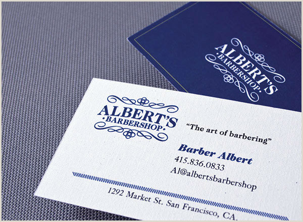 Unique Shaped Business Cards Barber Pole 25 Beautiful Barber Business Card Designs