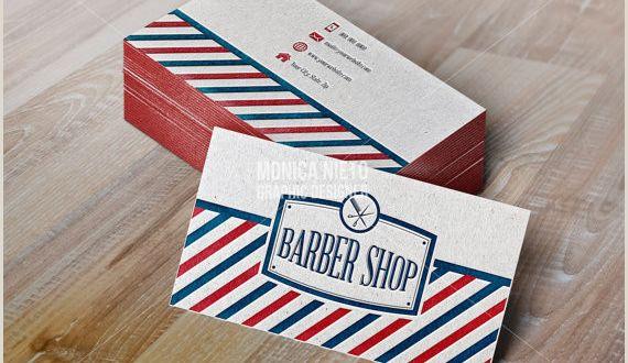 Unique Shaped Business Cards Barber Pole Printable Vintage Barber Shop Business Cards Vintage Hair