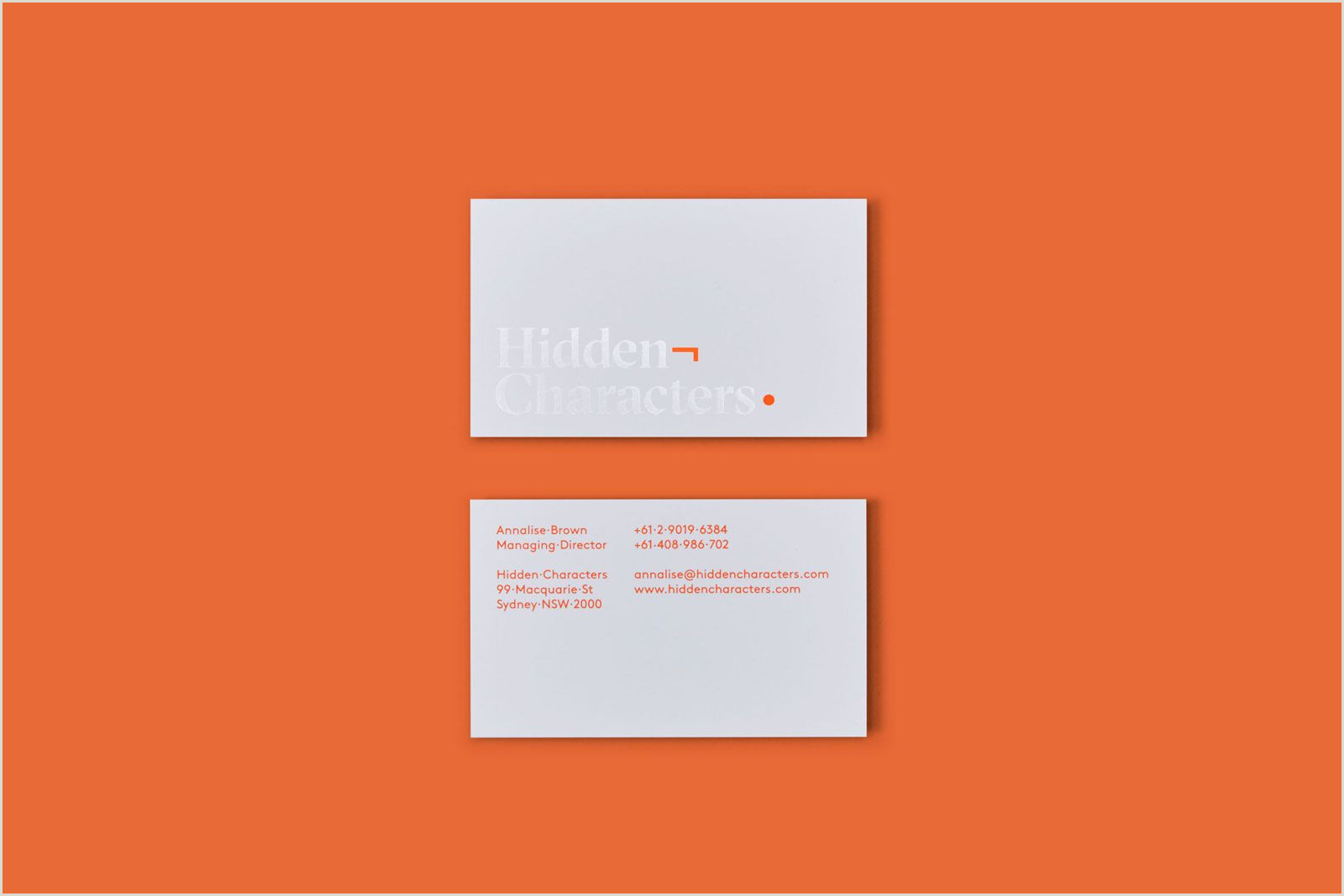 Unique Shaped Business Cards Ticket Hidden Characters – Blog – Grilli Type – Independent Swiss