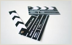 Unique Shaped Business Cards Ticket Tear Off 10 Best Business Cards Images