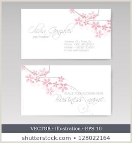 Unique Spa Business Cards Spa Business Card Stock S & Vectors