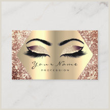 Unique Sparkly Business Cards Glitter Business Cards Business Card Printing
