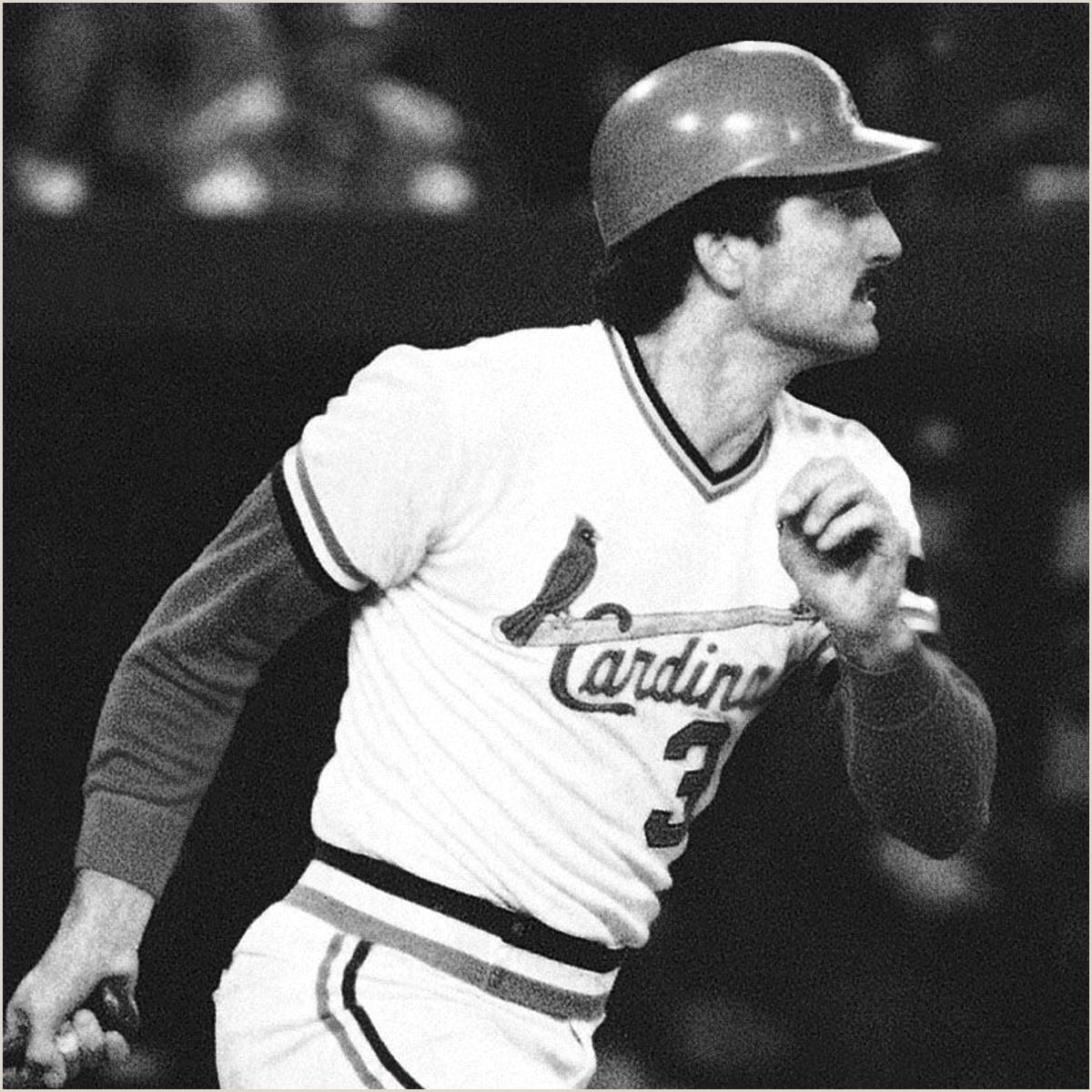 Unique Sport Business Cards Baseball Hochman Whitey Herzog Agrees – Keith Hernandez Deserves