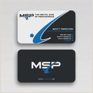 Unique Sport Business Cards Sport Business Cards