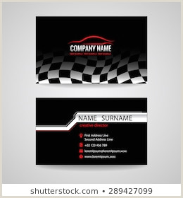 Unique Sport Business Cards Sport Business Cards Stock S & Vectors