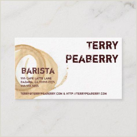 Unique Tea Shop Business Cards 200 Best Food & Drink Business Cards Images