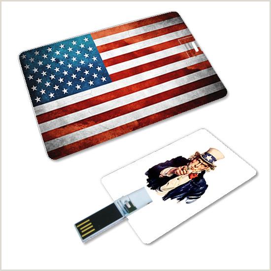 Unique Usb Business Cards Business Card Full Colour Custom Usb Flash Drive Card Shape