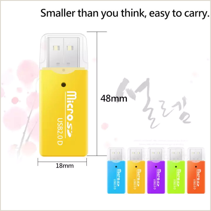 Unique Usb Business Cards High Quality Cool Ice Usb 2 0 Micro Sd Tf Card Reader