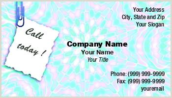 Unique Virtual Assistant Business Cards Virtual Assistant Business Cards